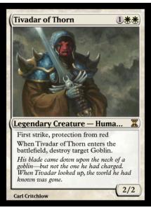 Tivadar of Thorn