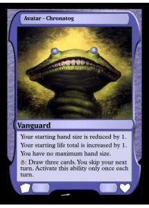 Avatar - Chronatog