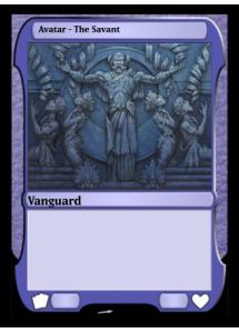 Avatar - The Savant