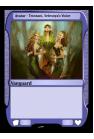 Avatar - Trostani, Selesnya's Voice