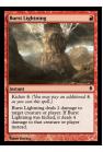 Burst Lightning