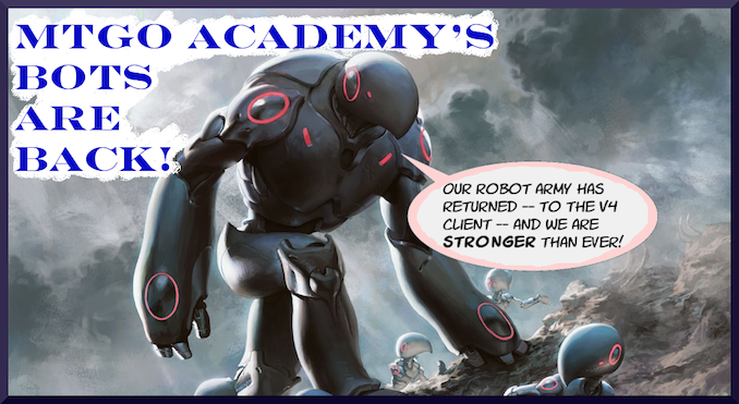 Bot Banner