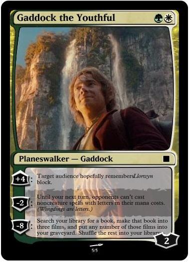 gaddock