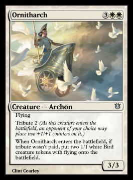 Ornitharch