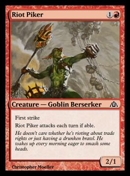 Riot Piker