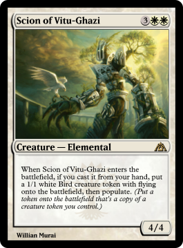 Scion of Vitu-Ghazi