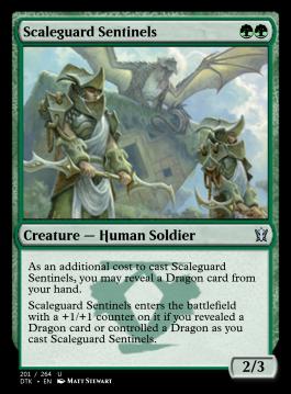 Scaleguard Sentinels