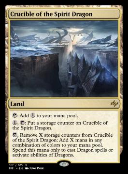 Crucible of the Spirit Dragon
