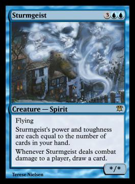 Sturmgeist