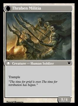 Thraben Militia