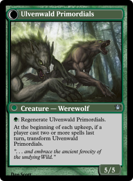 Ulvenwald Primordials