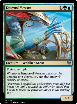 Empyreal Voyager