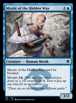 Mystic of the Hidden Way