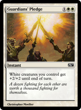 Guardians' Pledge