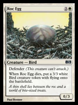 Roc Egg