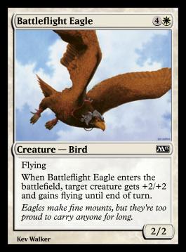 Battleflight Eagle