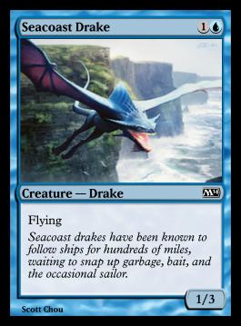Seacoast Drake