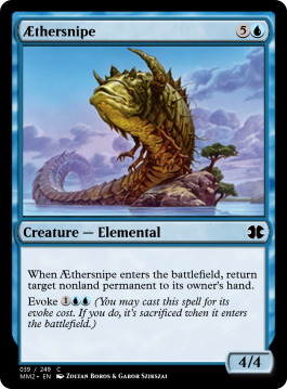 Æthersnipe