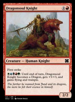 Dragonsoul Knight