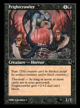 Frightcrawler