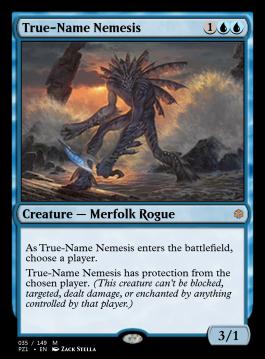 True-Name Nemesis