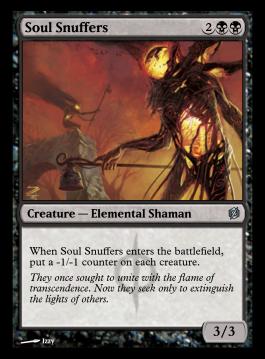 Soul Snuffers