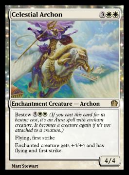 Celestial Archon