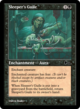Sleeper's Guile