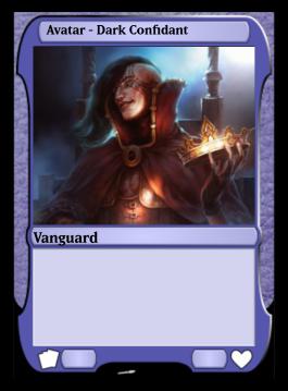 Avatar - Dark Confidant