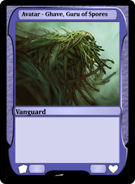 Avatar - Ghave, Guru of Spores