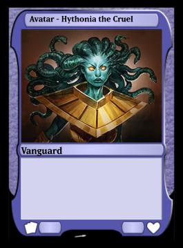 Avatar - Hythonia the Cruel