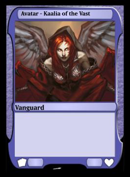Avatar - Kaalia of the Vast
