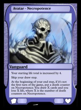 Avatar - Necropotence
