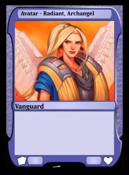Avatar - Radiant, Archangel