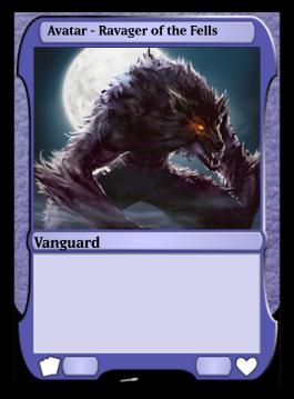 Avatar - Ravager of the Fells