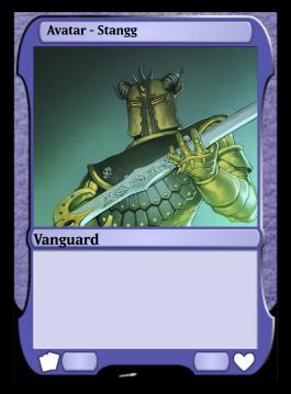 Avatar - Stangg