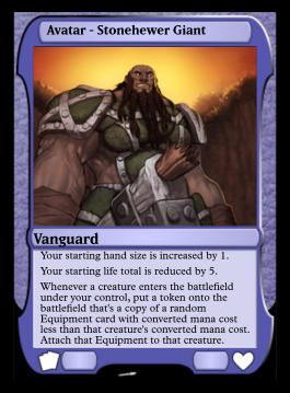 Avatar - Stonehewer Giant